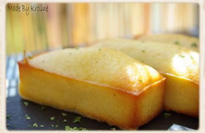 Cake au morbier et parmesan