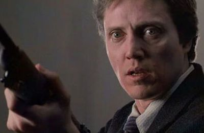 Dead Zone - David Cronenberg (1983)