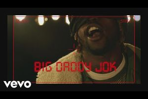 Jok'air - Big Daddy Jok