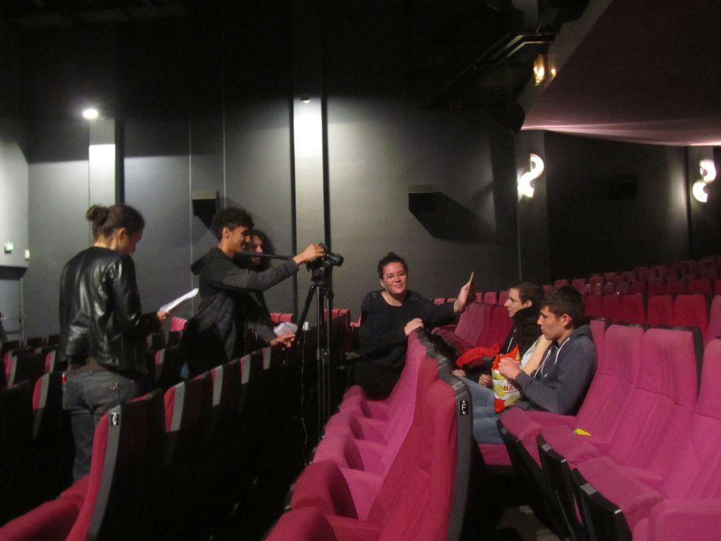 Super 8 : faire son cinéma dans un cinéma !