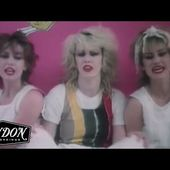 Bananarama - Shy Boy (OFFICIAL MUSIC VIDEO)