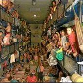 En Colombie, extermination planifiée dans les prisons, par Cecilia Zamudo - Histoire et société