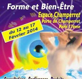 Le journal du salon Parapsy 2014 de Paris