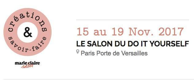 SALON DO IT YOURSELF 2017