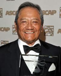 3 años desde la nominación de Armando Manzanero al Salón de la Fama Latino