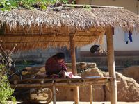 Village Lahu