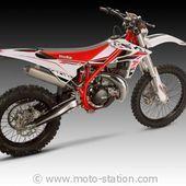 News moto TT Enduro 2015, EICMA : Beta 300 Xtrainer, sur les traces de la Freeride ?
