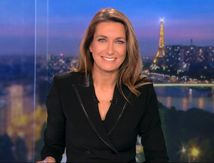 Anne-Claire Coudray - 02 Octobre 2016