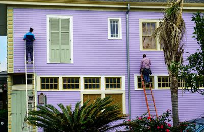 Things To Consider About Siding Replacement