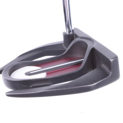 The PING Scottsdale Wolverine Putter