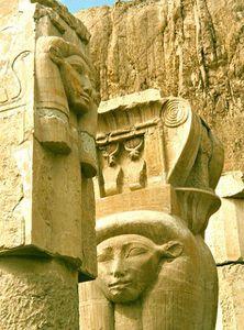 HUELLAS DEL PASADO - EGIPTO