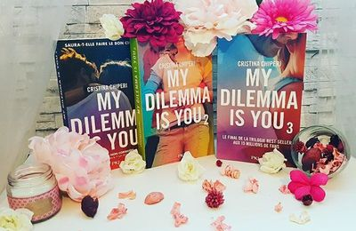 My dilemma is you, tome 3 - Cristina Chiperi