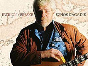 Patrick verbeke, la légende du blues français qui nous quitte subrepticement en ce mois d'août 2021