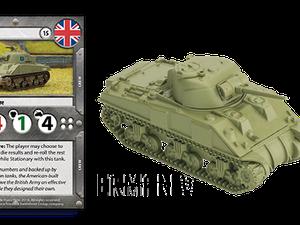 « Tanks », le jeu de chars de la 2ème Guerre Mondiale