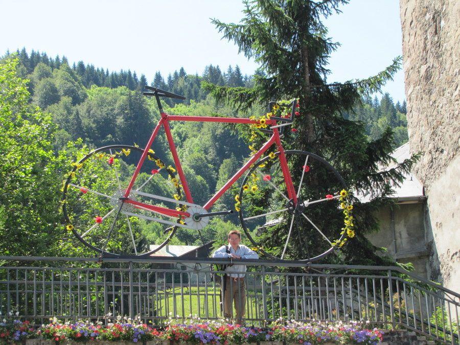 Album - 57 Retour en Savoie