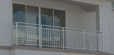 Improve The Style Of Your House With Aluminium Balustrades & Fencing