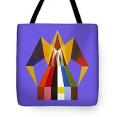 Anteriority Tote Bag for Sale by Michael Bellon