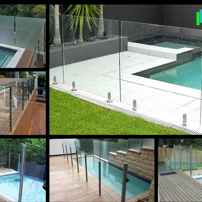 The Reasons Why You Should Choose Glass Fencing Over Other Fences