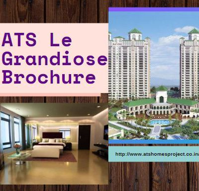 ATS LE GRANDIOSE PHASE 2 SECTOR 150 NOIDA   EXTENSION OF INVARIABLE LUXURY