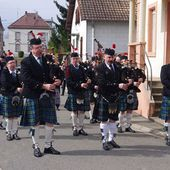 Celtic Rieds Pipers | Actualités