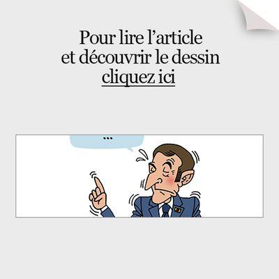 Affaire Benalla : Macron reconnaît des «dysfonctionnements»…