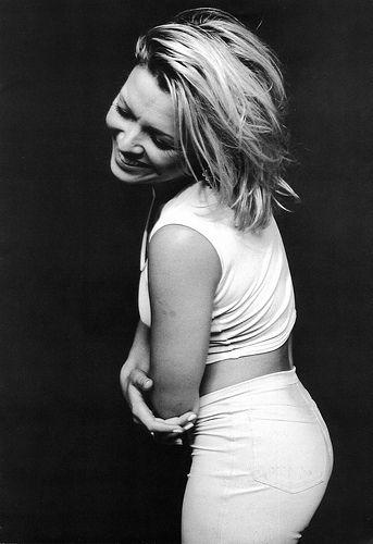 Kim Wilde - Now & Forever 20 ans !