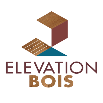 ELEVATION BOIS