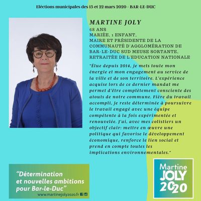 Martine JOLY