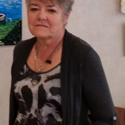 Michèle LE GOFF