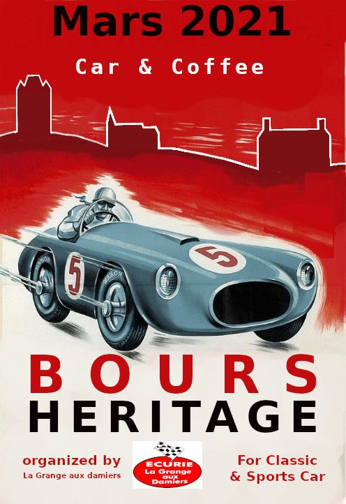 BOURS HERITAGE 2021