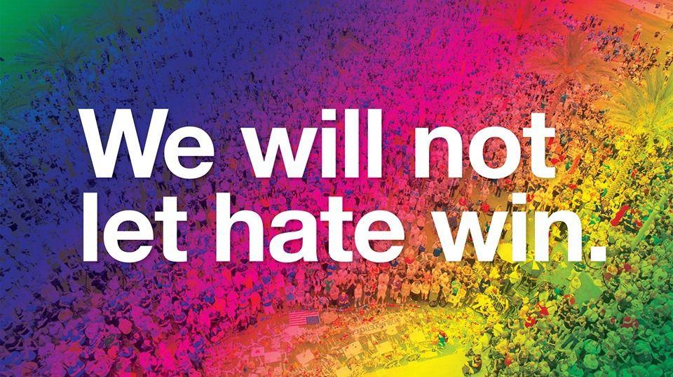 Dans beaucoup de régions du monde, la violence, le harcèlement, les menaces et les actes d'intimidation à l'encontre des LGBTIQ et de leurs partisans continue.