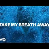 Alesso - Take My Breath Away (Lyric Video)