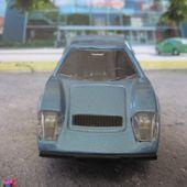 FASCICULE N°53 LIGIER JS2 1971 1/43 NOREV VOITURES FRANCAISES HACHETTE COLLECTIONS - car-collector.net