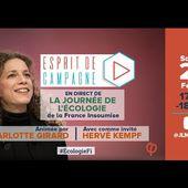 ESPRIT DE CAMPAGNE SPÉCIAL ÉCOLOGIE - #EDC2