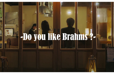 [Tous les cris, les S.O.S. ] Do you like Brahms ?  브람스를 좋아하세요