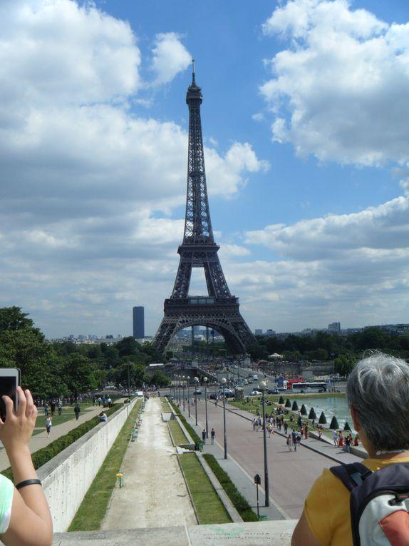 Album - Paris---14-aout