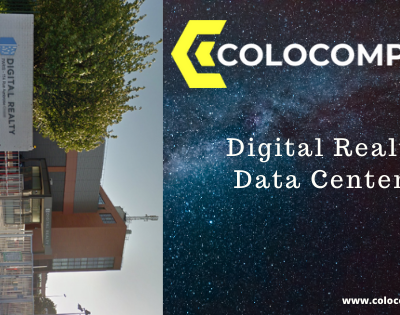 Digital Realty Data Centers-Track And Analyse Your Data