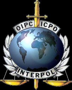 MINISTÈRE DE LA DÉFENSE ET DE LA SÉCURITÉ DIRECTION DE LA POLICE INTERPOL  BÉNIN CONTRÔLE  INTER.