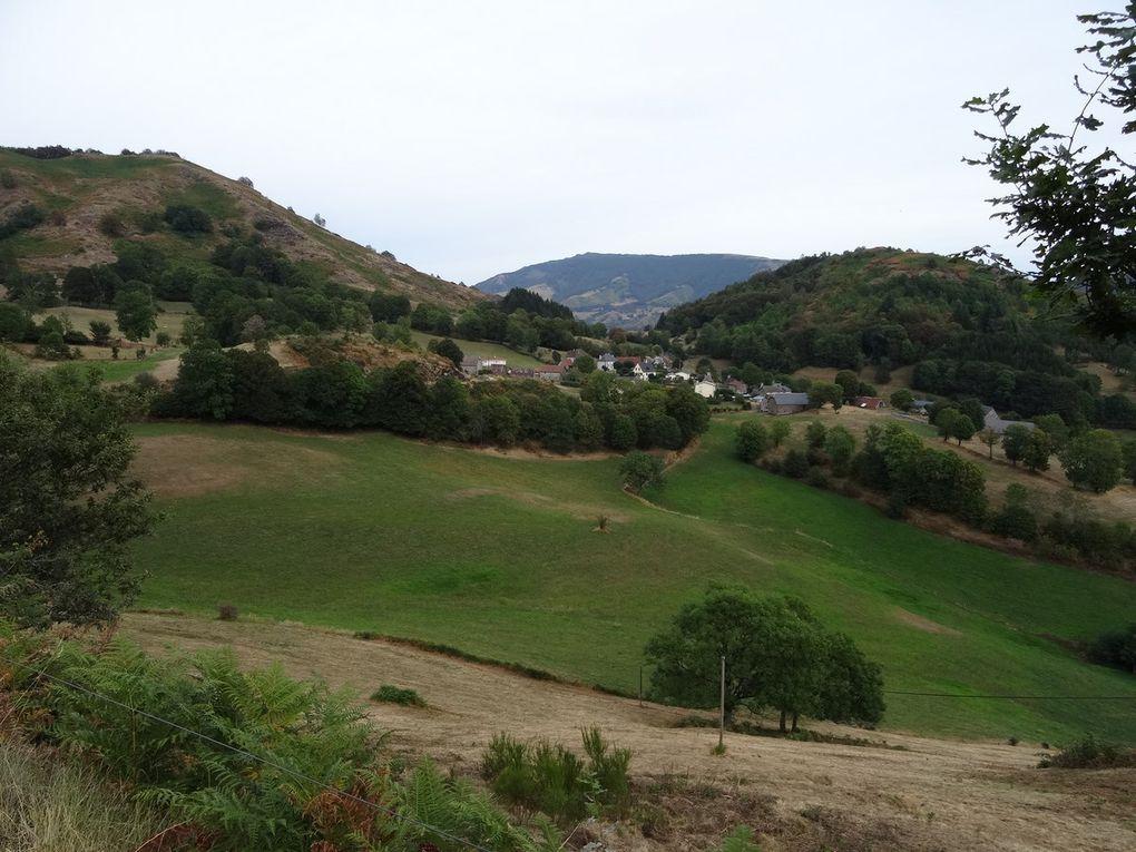Autour du Puy Mary