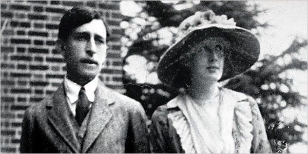 Woolf Leonard