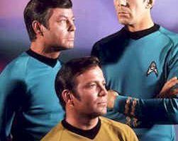 spock doit mourir [roman Star Trek]
