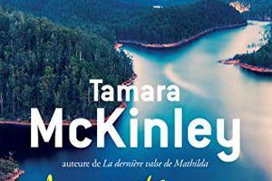 LUNE DE TASMANIE - Tamara McKinley