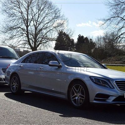 Drive in Class with a Luxury Chauffeur Driven Car Hire