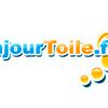 Bloganniversaire : BonjourToile (Cadeau inside)