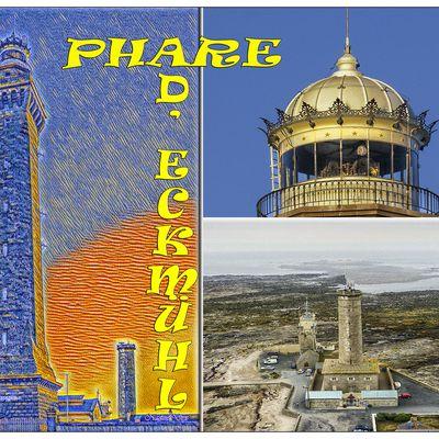 29 - Phare d'Eckmühl - Pointe de Penmarc'h - Finistère