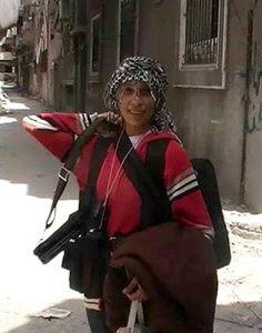 """""""Eau argentée""""... des images justes sur la guerre en Syrie"""