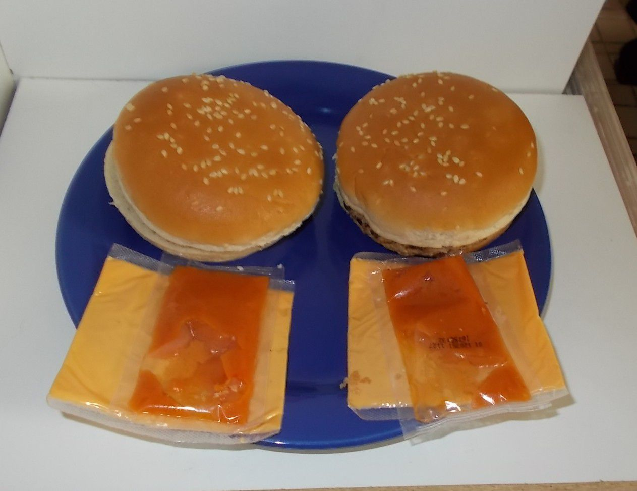Rustlers Cheese Twin Pack with our Signature Sauce