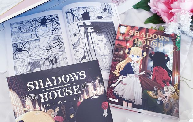 SHADOWS HOUSE T02 > SO-MA-TO