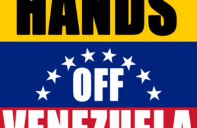 Grenoble : rassemblement de solidarité avec le Venezuela bolivarien
