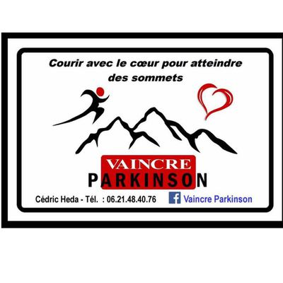 Le Trail des Monts de Gy soutient l'association vaincre Parkinson ainsi que l'association Kanchenjunga de Sangue Sherpa